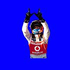 Jenson Button - Winner by brilliantbutton