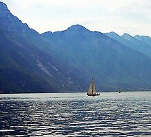 Lago di Garda by Art-Motiva
