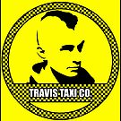 Travis Taxi Co. by topicarmesi