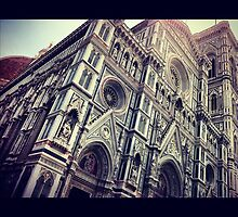 Santa Maria Del Fiore by Peter Ames