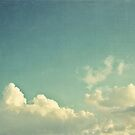 up in the clouds by beverlylefevre