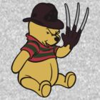 Freddy the Pooh by TeeHut
