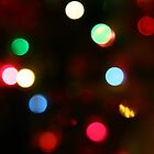 Bokeh by Tiffany Muff