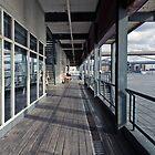 Pier 17 by Jane M.