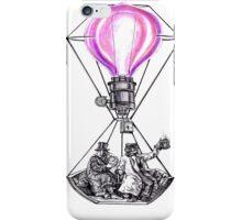 The Adventurers iPhone Case/Skin