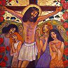 At the Cross by Barbara Holland