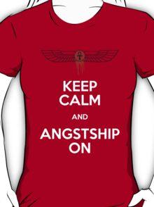 Angstshipping T-Shirt