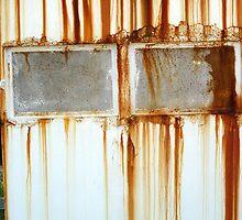 Feeling a Bit Rusty II by Tiffany Muff