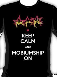Mobiumshipping T-Shirt