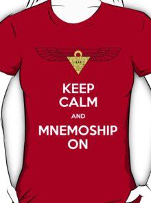 Mnemoshipping T-Shirt