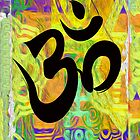 Om by Gregory Dyer