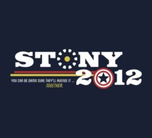 Stony 2012 by pantsdesign
