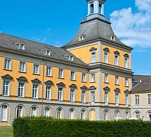 University of Bonn by Vac1
