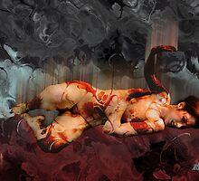 World of Pain by David Kessler