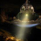 The Nautilus II Submarine by Tiffany Muff