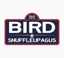 Bird Snuffy 2012 Kids Clothes