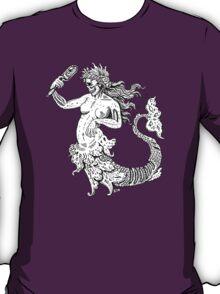 The Little Bit Dead Mermaid T-Shirt