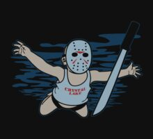 Jason's Nirvana by kal5000