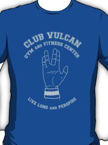Club Vulcan T-Shirt