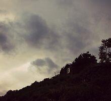Stormy Nights by JordynShayPhoto