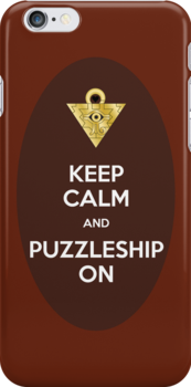 Puzzleshipping by AlyOhDesign