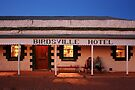 Birdsville Hotel, Queensland by Property & Construction Photography