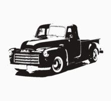 1949 GMC Truck by garts