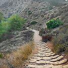 Sandbag Slope by heatherfriedman