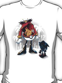 Dr Pikabotnik T-Shirt