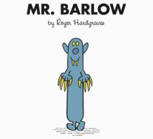 Mr. Barlow T-Shirt