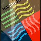 The 5th Element is Love by M. E. GOBER