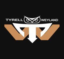 TYRELL-WEYLAND by Chris Johnson
