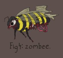 Zombee by Rob Goforth
