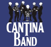Cantina Band (II) by neizan