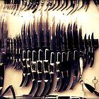 Blade by armine12n