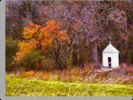 chapel by bogfl