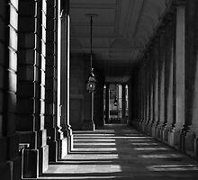 The Hallway by hmartinphotos