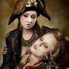 Napoleon and Josephine by Ayla Maya