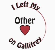 I Left My Other Heart on Gallifrey by shardsofblue