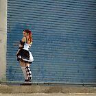 Lonely by Sandy Maya Matzen