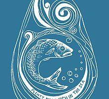 Plenty More Fish in the Sea by Compassion Collective