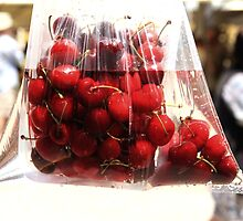 Submarine Cherries by fotomagia