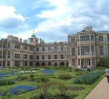 Spring at Audley End by Alan1297