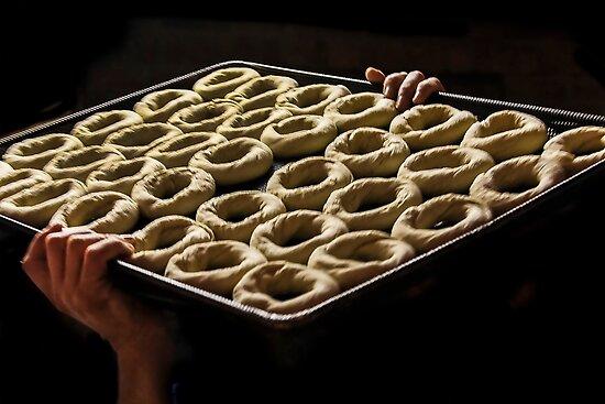 Gonna Be Bagels! by heatherfriedman