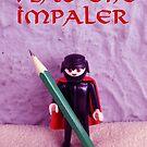 Vlad The Impaler by garigots