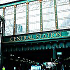 Central Station by jdshock