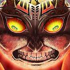 Majora's Mask by AXBHikaru
