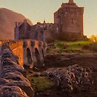 Scotland&#x27;s Favourite Castle by derekbeattie