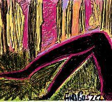 Amada Mia . by Doctor Faustus.  BRINKS JOY TO ME ! Buy what you like! 138. by © Andrzej Goszcz,M.D. Ph.D