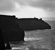 Ireland in Mono: Living A Fantasy by Denise Abé